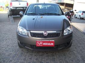 Fiat Siena 1.0 El Flex 4p 2013.
