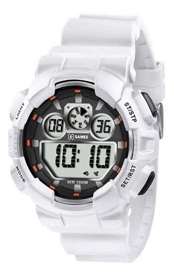 Relógio Masculino Xmppd342 Xgames Original 1 Ano De Garantia