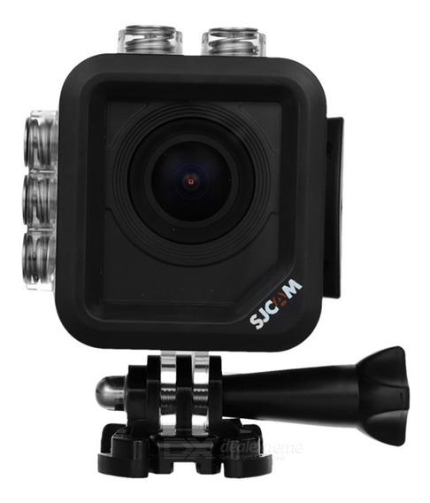 373844 Sjcam M10 Wi-fi 12.0mp 1080p Fhd Outdoo Sob Encomenda