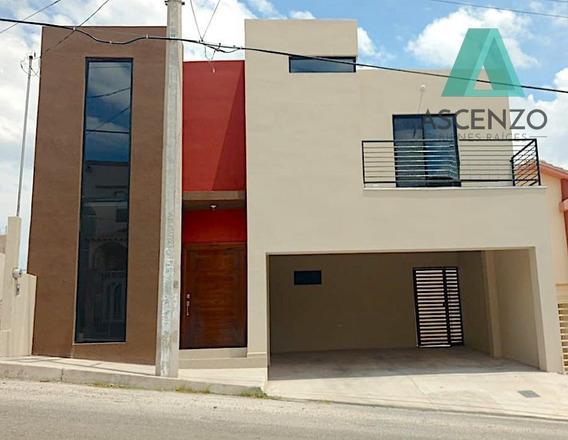 Venta Casa En Fracc. Bahías $3,350,000 Bryg