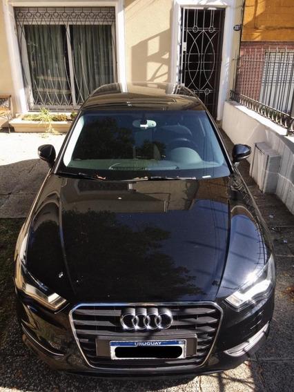 Audi A3 1,2t Sportback Extrafull