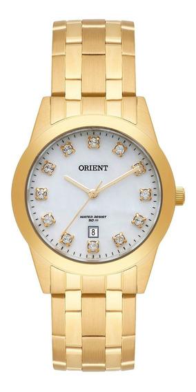 Relógio Orient Fgss1150 B1kx Eternal Femini Branco- Refinado