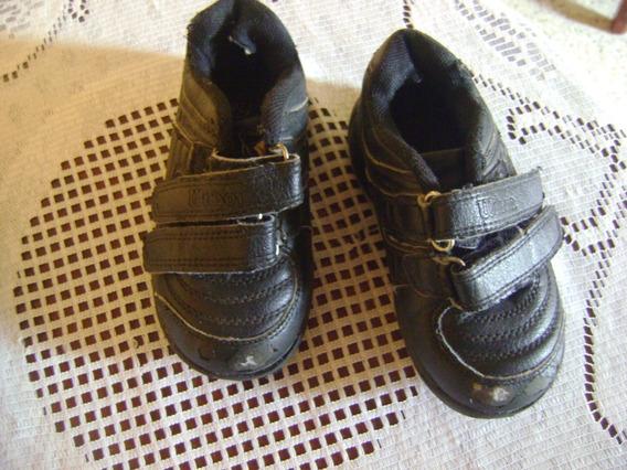 Zapatos Wilson Talla 24 Usados (10 Verdes)