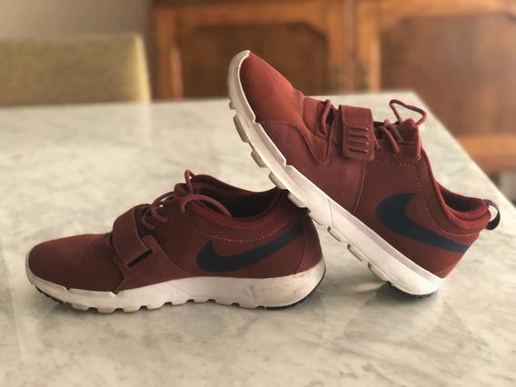 Zapatillas Nike Hombre En Excelente Estado