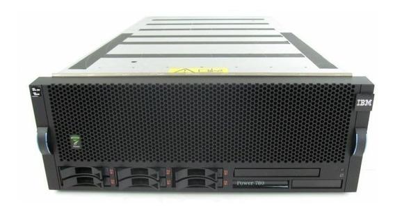 Servidor Ibm Power7 P780 (9179-mhb) 32-core 3.0 256gb 4x 300