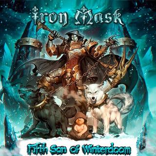Iron Mask - Fifth Son Of Winterdoom