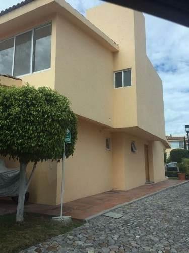 Casa Renta Jardines De Juriquilla, Querétaro.