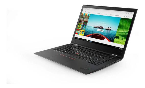 Lenovo Thinkpad X1 Yoga 3° Gen - Black