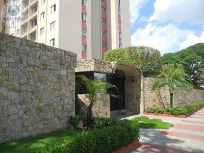 Apartamento A Venda No Bairro Vila Vicentina Em Guarulhos - - 525-1