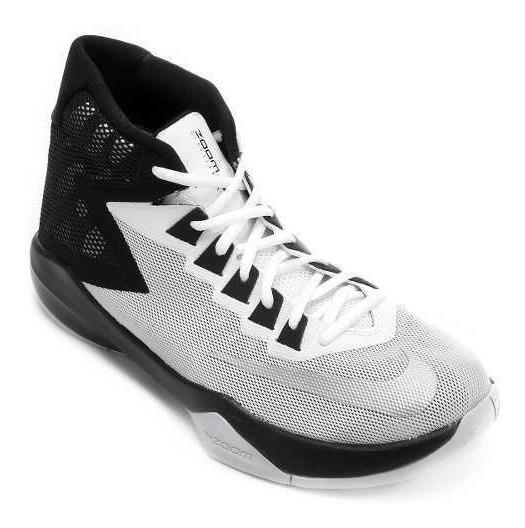 Tenis Basquete Nike Zoom Devosion Adulto - Original