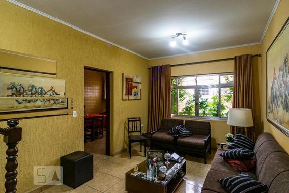 Casa Para Aluguel - Santo Antônio, 3 Quartos, 100 - 893102870