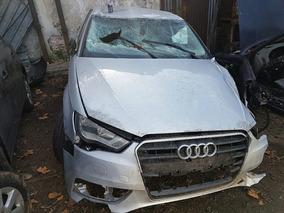 Audi A3 X Partes