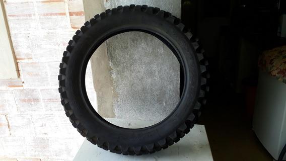 Pneu Para Moto Pirelli Scorpion Mx 120/100 - 18 68m Nhs 2464