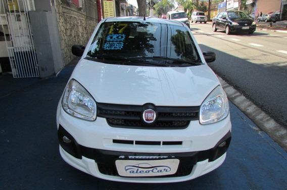 Fiat Uno 1.0 Attractive / Completo / 2017