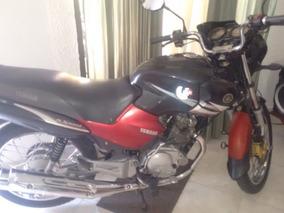 Moto Ybr 125 Exelente Estado