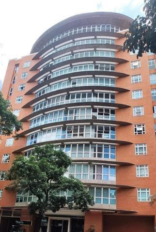 Apartamentos En Alquiler. El Rosal Mls #20-24582