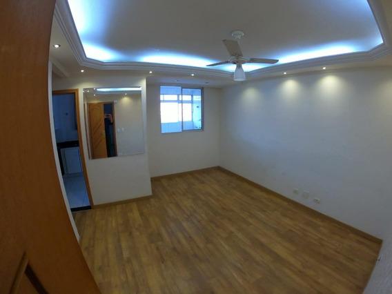 Apartamento Para Aluguel, 2 Quartos, 1 Vaga, Casa Verde Alta - São Paulo/sp - 317