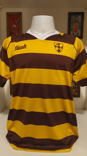 Camisa Rugby Belgrano Athletic Gg Flash