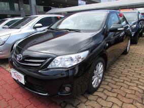 Toyota Corolla Sedan Altis 2.0 16v (aut) (flex) 2013