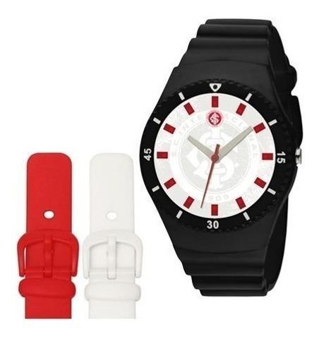 Relógio Troca Pulseira Internacional Technos
