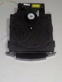 Mecanismo Completo Do Som Lg Mcd503