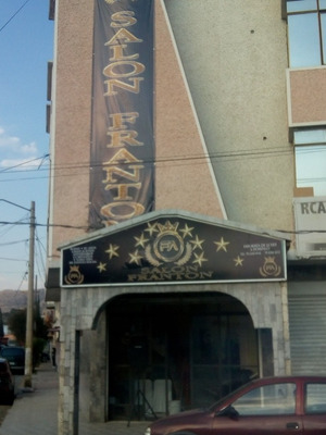 Salón De Fiesta Franton