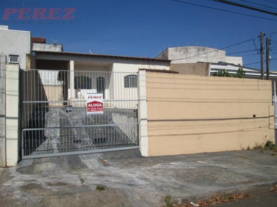 Casas Residenciais Para Alugar - 02065.002