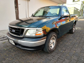 Ford F 250 Camioneta Pick Up 2006