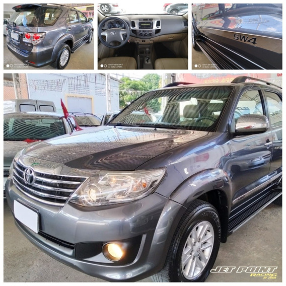Toyota Sw4 7 Lugares Flex
