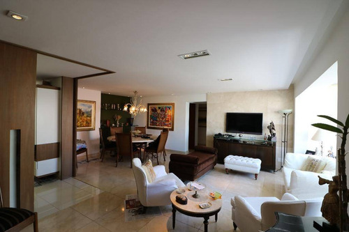 Moema 3 Dormitórios Suite ,varanda 2 Gars, Permuta Com Casa Alphaville - Ap3009