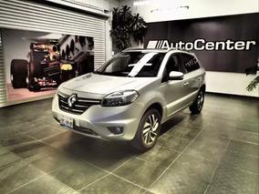 Renault Koleos 2014