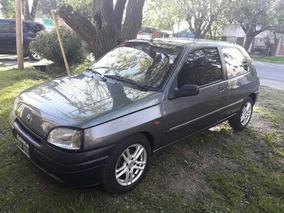 Renault Clio Modelo 97 Gasolero