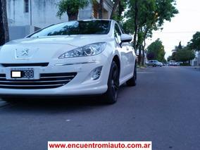 Peugeot 408 Sport 2014 Impecable Particular Vende Pv59