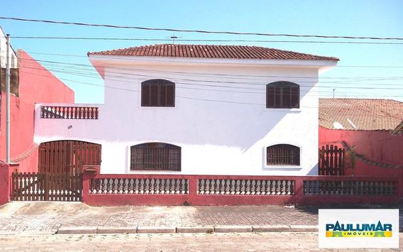 Sobrado Com 2 Dorms, Itaguaí, Mongaguá - R$ 360 Mil, Cod: 828904 - A828904