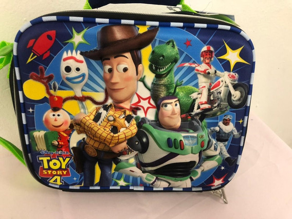Toy Story 4 Lonchera Toy Story 4 $540.00