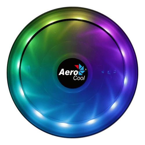 Disipador Cpu Aerocool Core Plus Argb 120mm