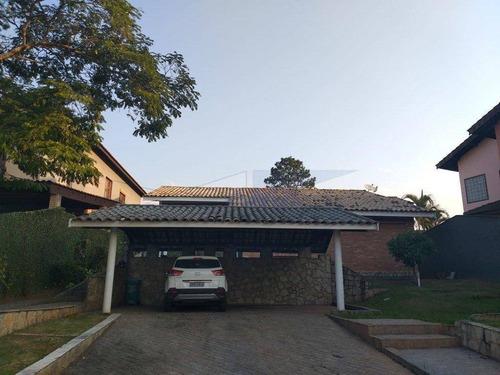 Imagem 1 de 26 de Casa Com 3 Dormitórios À Venda, 350 M² Por R$ 1.300.000,00 - Nova Higienópolis - Jandira/sp - Ca1297
