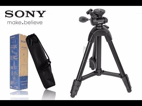 Tripé Sony Vct-r100 Original Envio Imediato