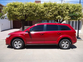 Tope De Gama. Dodge Journey 2.4 Sxt At (3 Filas)+dvd+techo