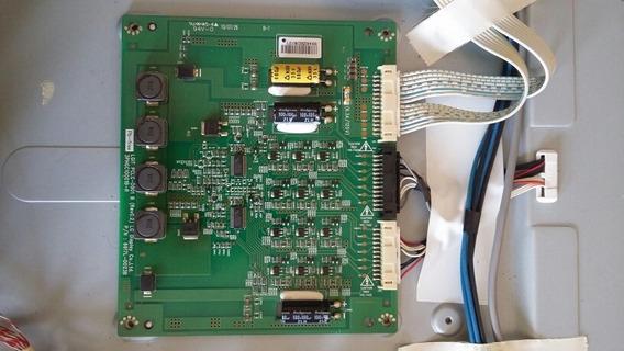 Placa Inverter Tv Semp Toshiba Sti Modelo: Lc-3251fda