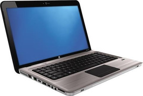 Notebook Hp Dv6 Core I5 2.53ghz Memoria 4gb Hd 500gb Hdmi