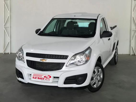 Chevrolet Montana 1.4 Ls Cs 2019