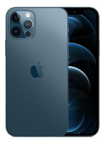 iPhone 12 Pro 128 GB azul pacífico