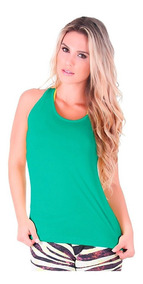 Kit 5 Camisetas Blusa Feminina Furadinha Dry Fit Academia