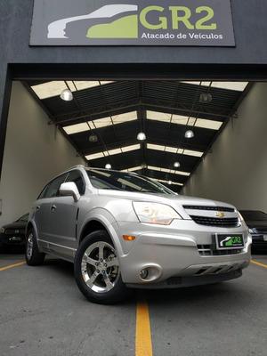 Chevrolet Captiva Sport 3.6 Sfi Fwd V6 24v