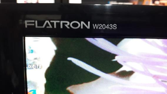 Monitor W2043-pf