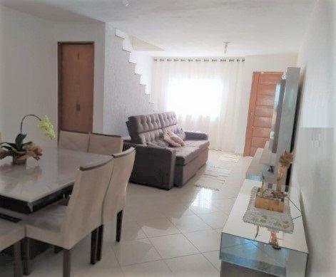 Imagem 1 de 20 de Sobrado Na Penha Com 3 Dorms Sendo 1 Suíte, 4 Vagas, 160m² - So0198