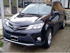 Toyota Rav4 Vx 4x4 Full 2013