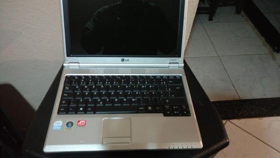 Notebook Lg E23 Peças.