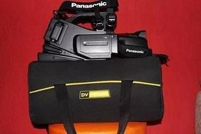 Filmadora Panasonic Ag-dvc20